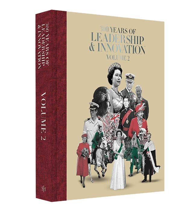 300 Years of Leadership and Innovation Volume 2